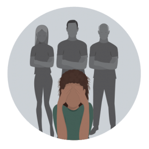 Transição capilar: relações familiares