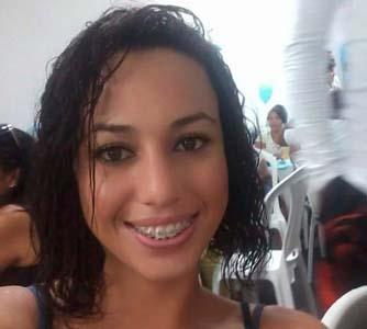 Glaucia Farias