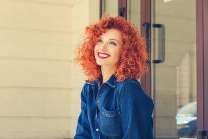 cauterização capilar cabelo colorido