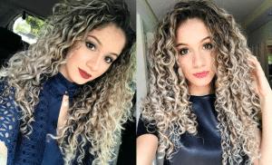 cortes para cabelo longo cacheado