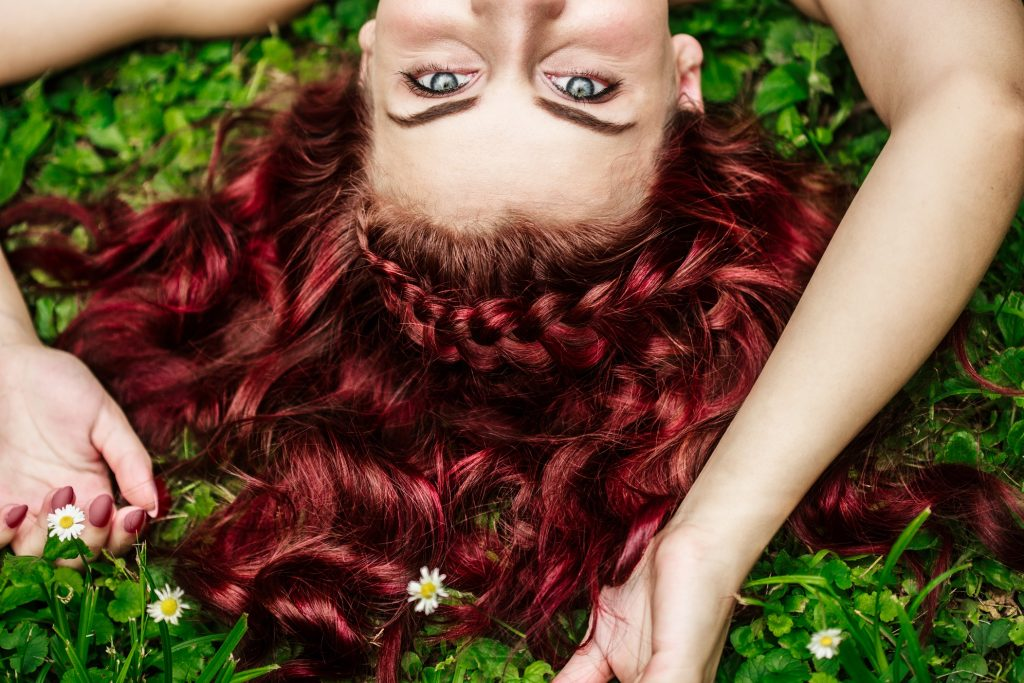 cabelos vermelhos 4