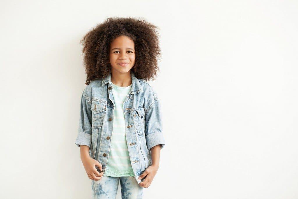 penteados para crianças 23