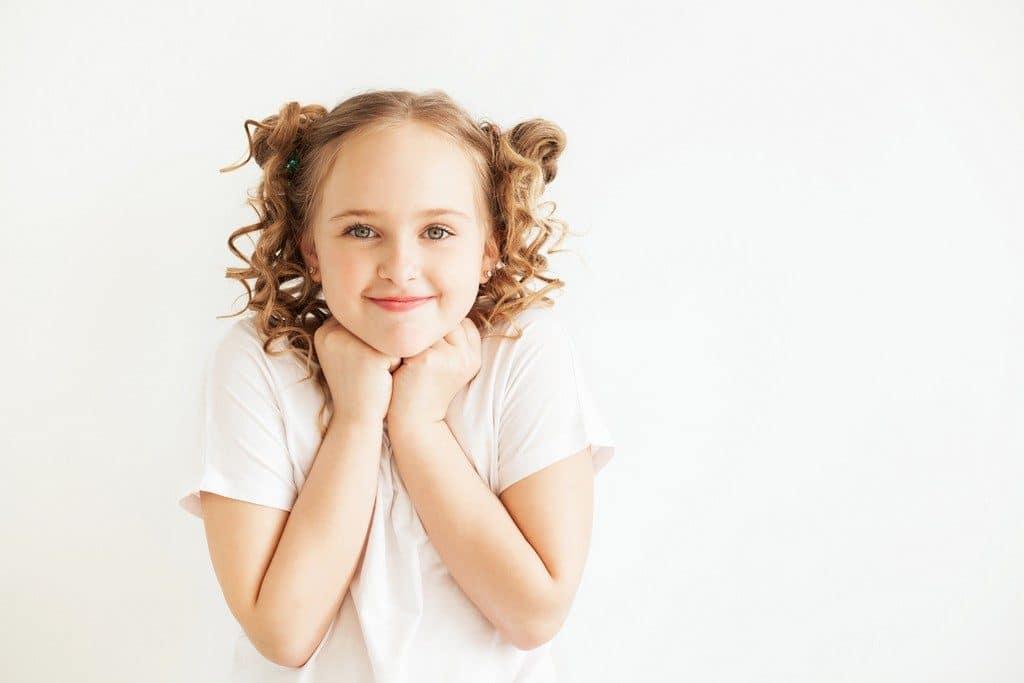 penteados para crianças 38