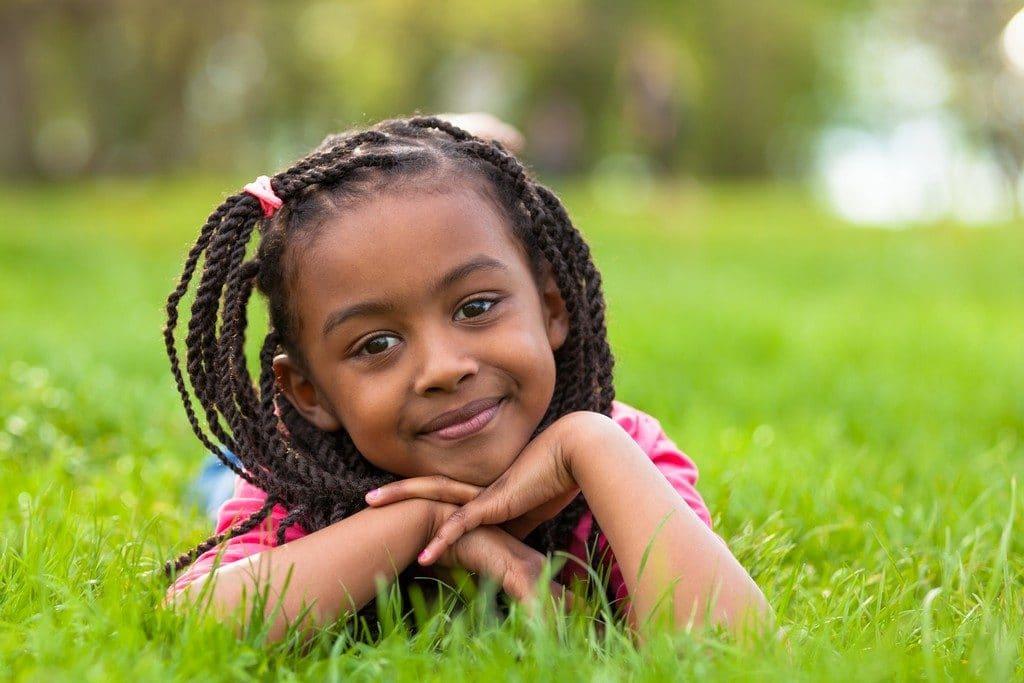 penteados para crianças 6