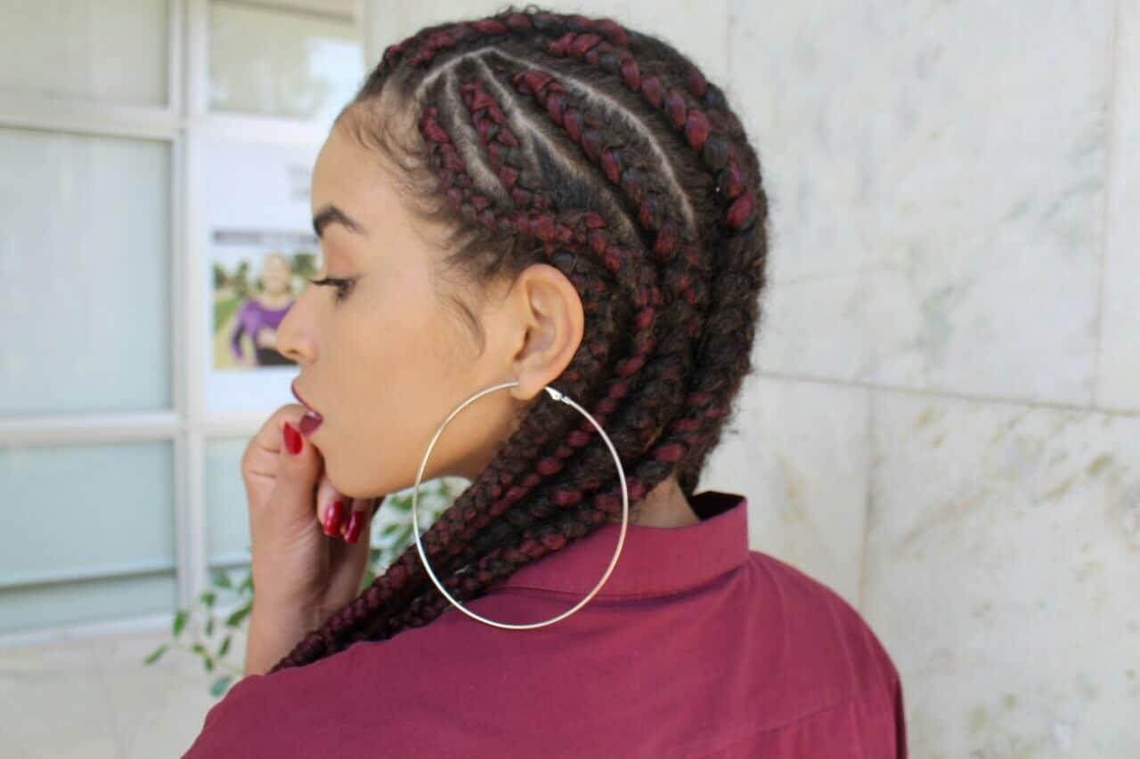 Penteados Para Cabelos Longos Inspirações De Penteados Lindos