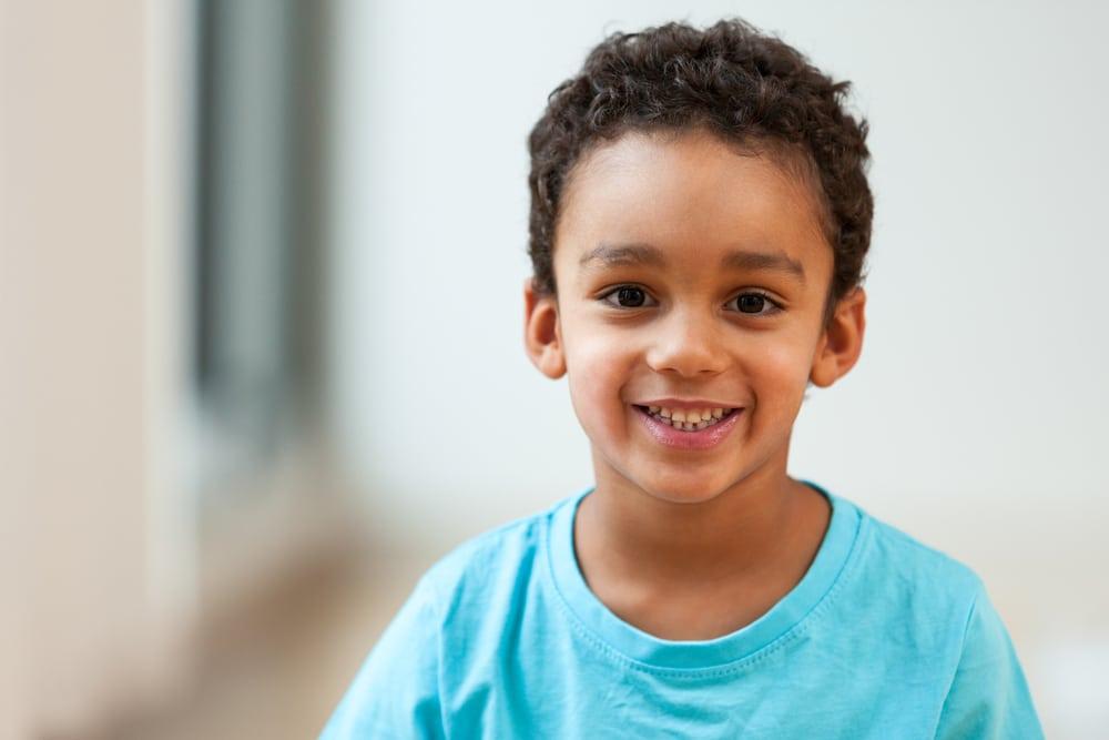 Corte De Cabelo Infantil Masculino Me Ajude Na Transição